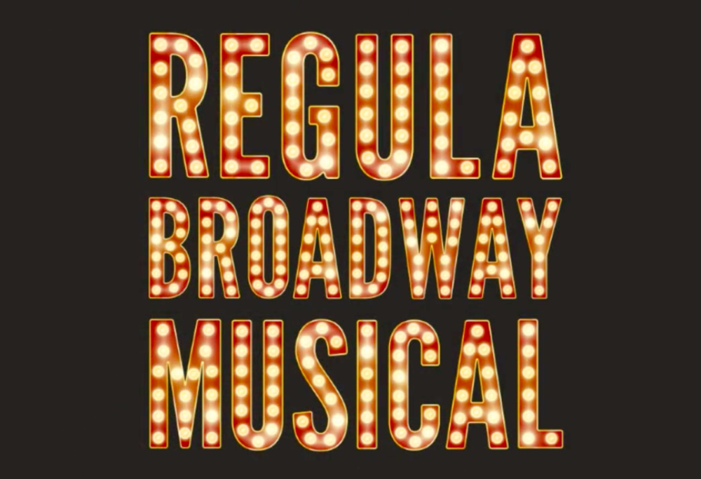REGULA BROADWAY MUSICAL SHOW